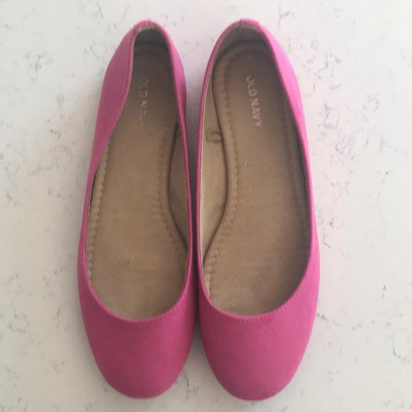 Old Navy Shoes   Ballet Flats   Poshmark